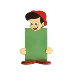 Фоторамка «Пиноккио»