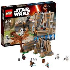 Конструктор Битва на планете Такодана Lego Star Wars