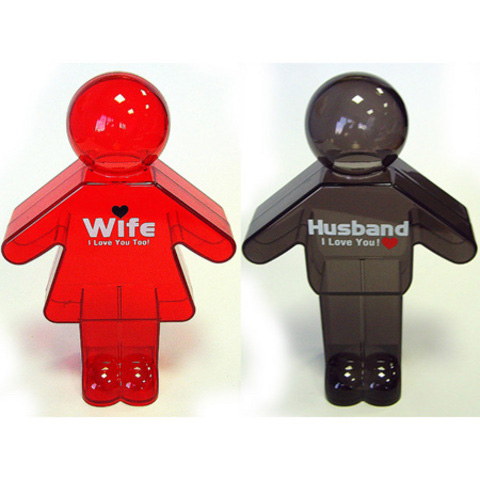 Копилка Husband & Wife
