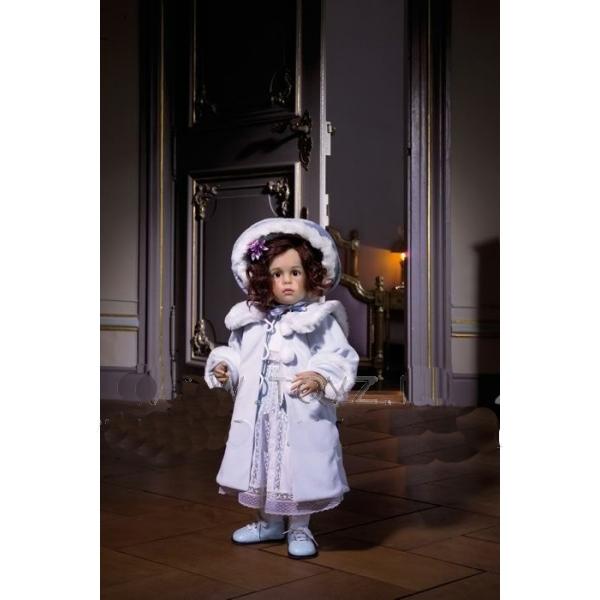 Кукла Серин