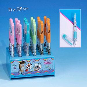 Diddl гелевая ручка (в ассортименте разные цвета)