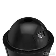Черная крышка для гриля