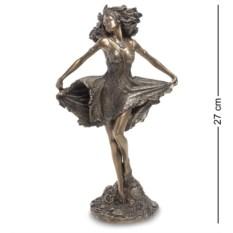 Статуэтка Девушка , высота 26 см