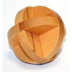 Головоломка деревянная (К51)