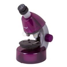 Микроскоп Levenhuk LabZZ М101 Аметист