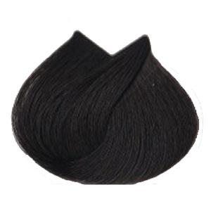 Крем-краска Мажирель 1 черный