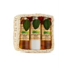 Набор: шампунь, бальзам-кондиционер и гель Лемонграсс