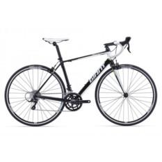 Шоссейный велосипед Giant Defy 3 (2016)