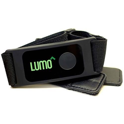 Электронный корректор осанки LUMOback