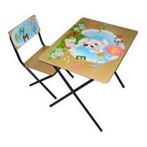 Стол и стул «Досуг»