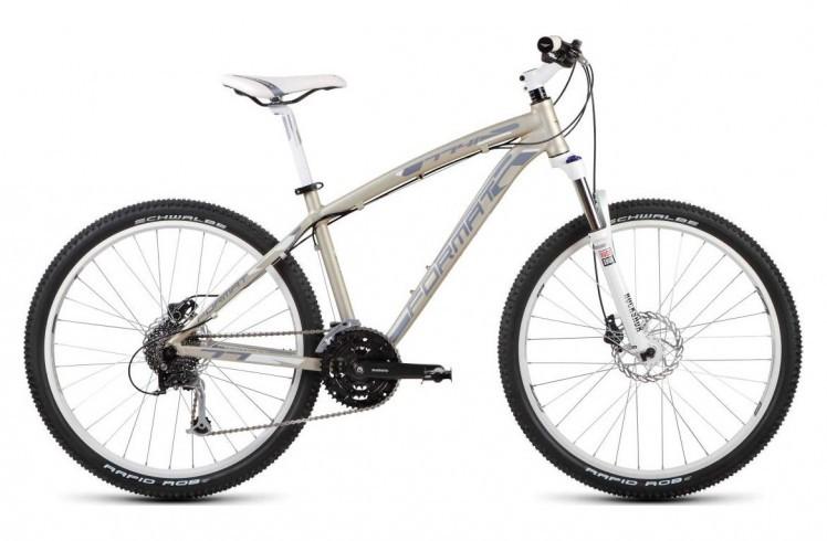 Горный велосипед Format 7741 (2015)