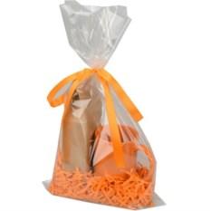 Оранжевый подарочный набор Kvelly