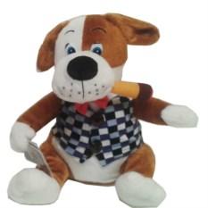 Поющая и танцующая игрушка Собачка-лорд