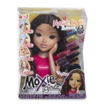 Куклы Moxie «Юный стилист, торс Софина»