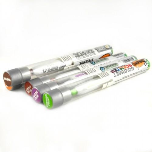 Ручка с запахом Smens 2.0 (черная), корица