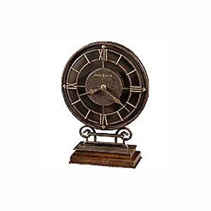 Настольные кварцевые часы Howard Miller