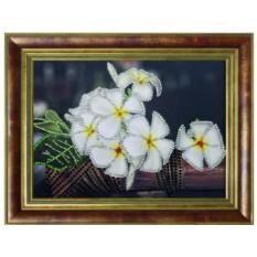 Алмазная вышивка «Тропический аромат»