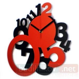 Часы настенные Восьмерка