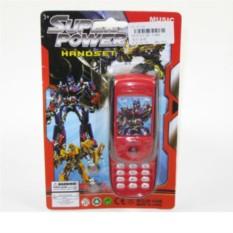 Пластмассовая игрушка Сотовый телефон
