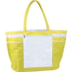 Желтая сумка Элла