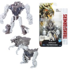 Игрушка-трансформер Transformers 5: Оптимус Гримлок