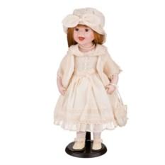 Фарфоровая кукла Reinart Faelens (42см)