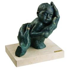 Скульптура Прикосновение