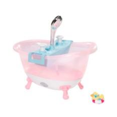 Интерактивная ванна для куклы Baby born от Zapf Creation