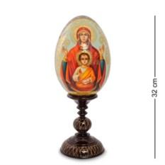 Яйцо-икона Знамение