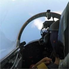 Сертификат на полет 30 мин на Л-29 (II кабина) + видео