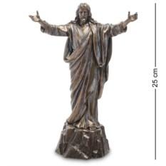 Статуэтка Иисус , высота 25 см