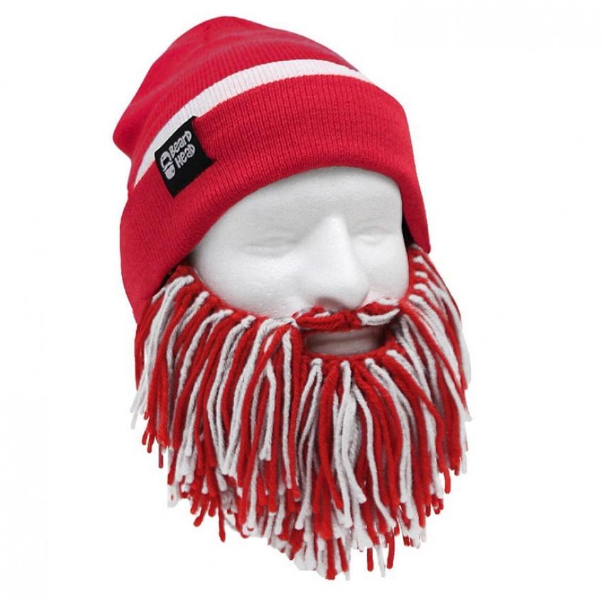 Бородатая шапка Tailgate