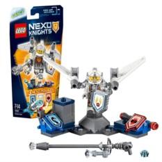 Конструктор Lego Nexo Knights Абсолютная сила
