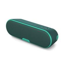 Портативная влагозащитная колонка Sony SRS-XB2 Green