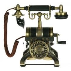 Ретро-телефон Секретарь