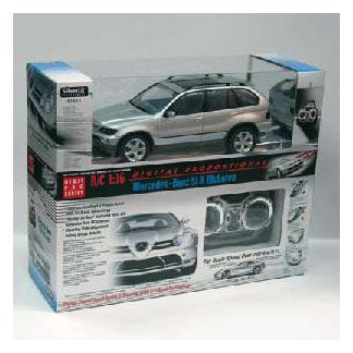 РУ-машина BMW X5