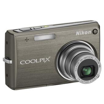 Фотоаппарат Nikon Coolpix S510