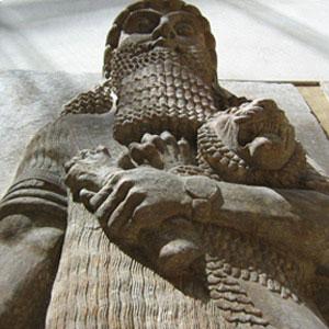 Гадания древних шумеров