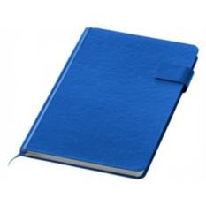 Синий блокнот Litera