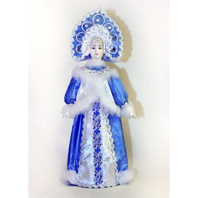 Сувенир «Снегурочка под ёлку»