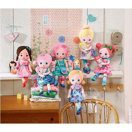 Кукла Zapf Creation Мушка Кукла 32 см