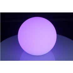 Светодиодный светильник-шар Globe 50 (Led) Alive System
