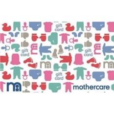 Подарочная карта Mothercare Сирень