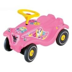 Каталка Bobby Car Classic Girlie Big