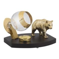Коньячный набор Bear Символ России