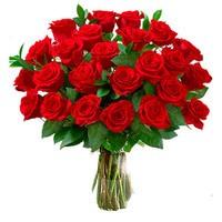 Букет из живых цветов Поцелуй