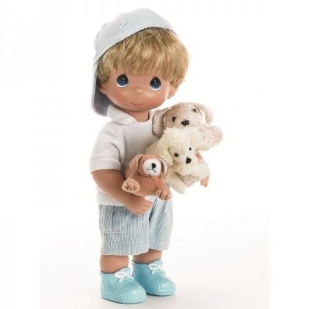 Кукла Puppy Dog Tails