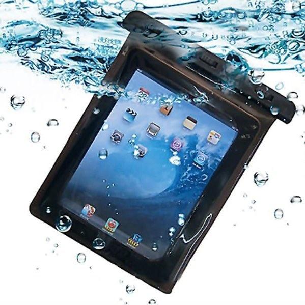 Водонепроницаемый чехол для iPad