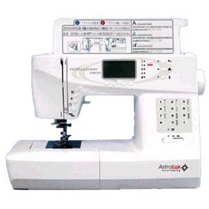 Швейная машинка AstraLux 9800
