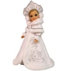 Кукла Снегурочка Анастасия